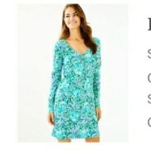 Lilly Pultizer Davie Dress